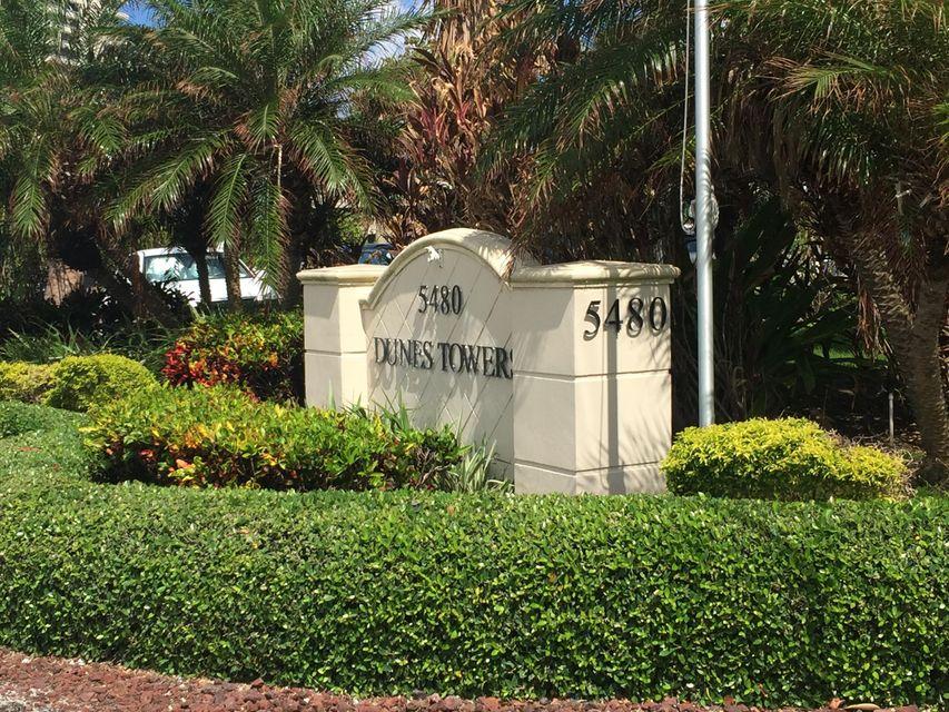 photo of 5480 N Ocean Drive A4a
