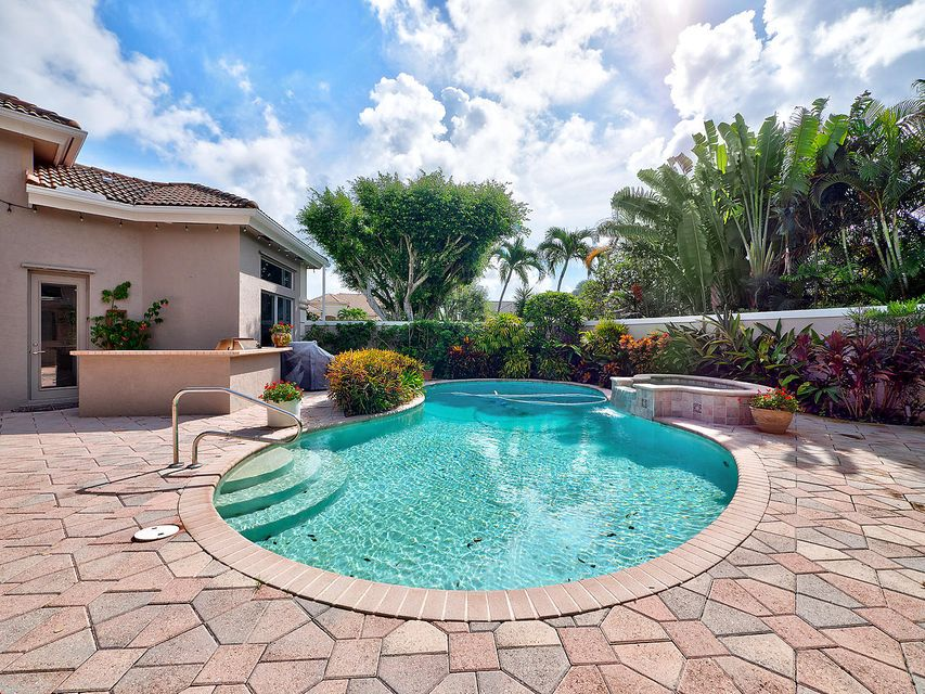 29 Somerset Drive, Palm Beach Gardens, FL, 33418