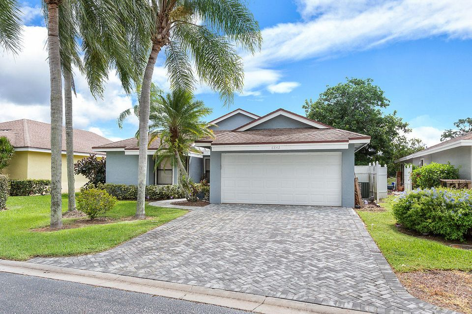 6842 Touchstone Circle, Palm Beach Gardens, FL, 33418