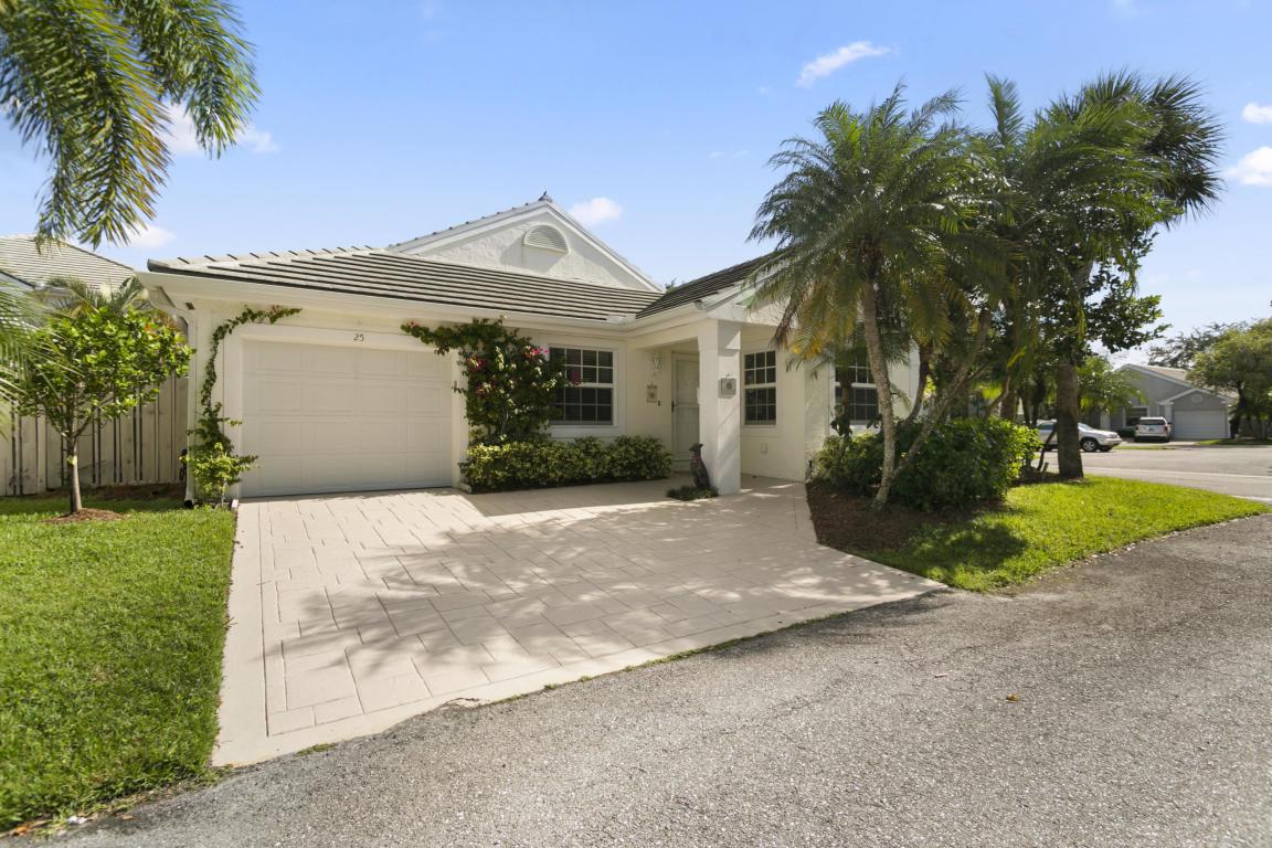 25 Governors Court, Palm Beach Gardens, FL, 33418