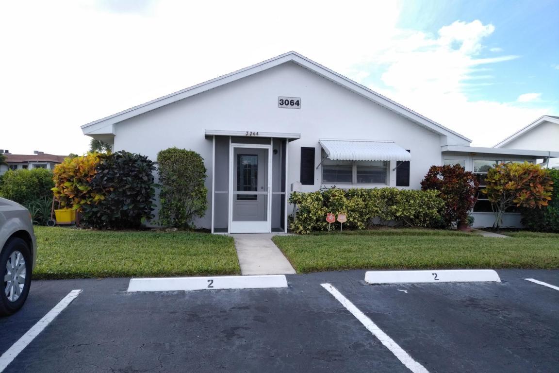 3064 Meridian Way S 1, Palm Beach Gardens, FL, 33410