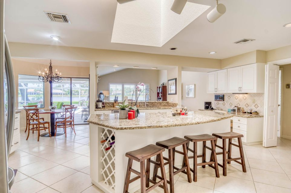 210 Thornton Drive, Palm Beach Gardens, FL, 33418