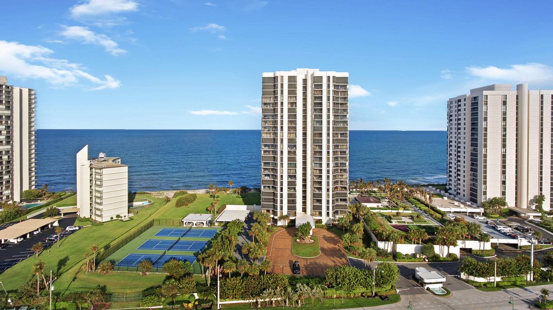 photo of 5380 N Ocean Drive 6f
