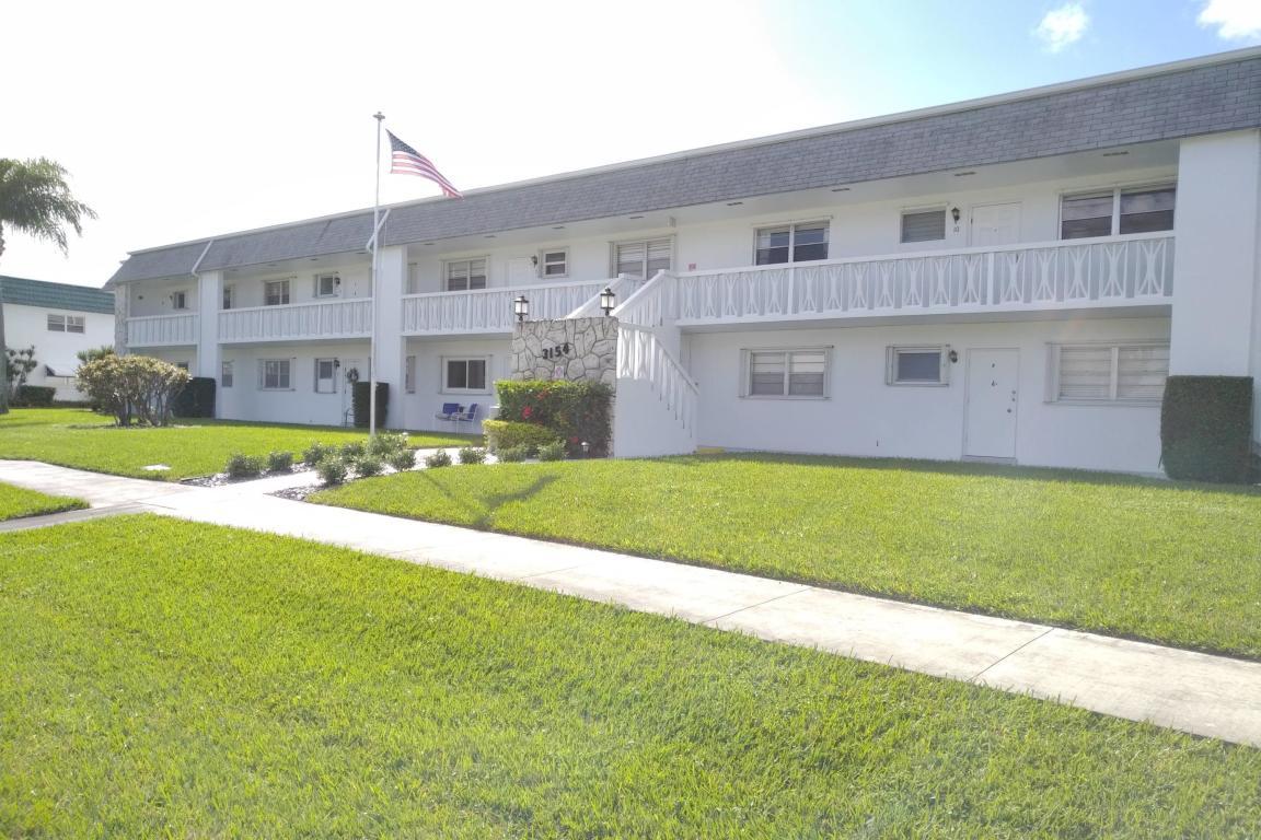 3154 Meridian Way S 10, Palm Beach Gardens, FL, 33410