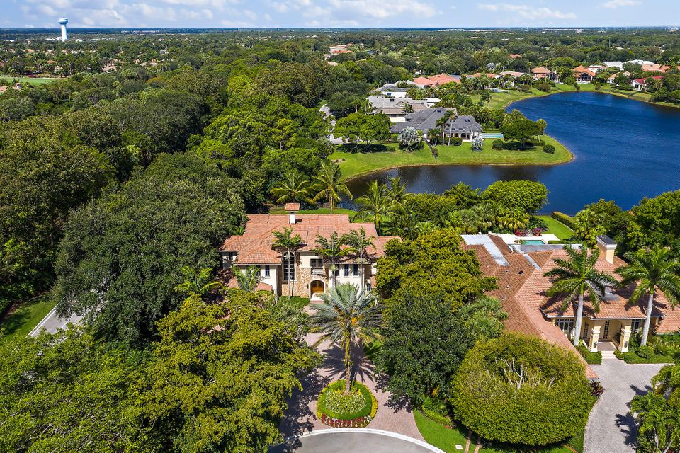 3200 Monet Drive W, Palm Beach Gardens, FL, 33410