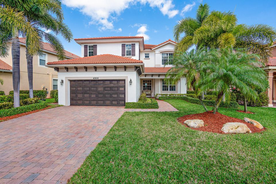 4906 Pacifico Court, Palm Beach Gardens, FL, 33418