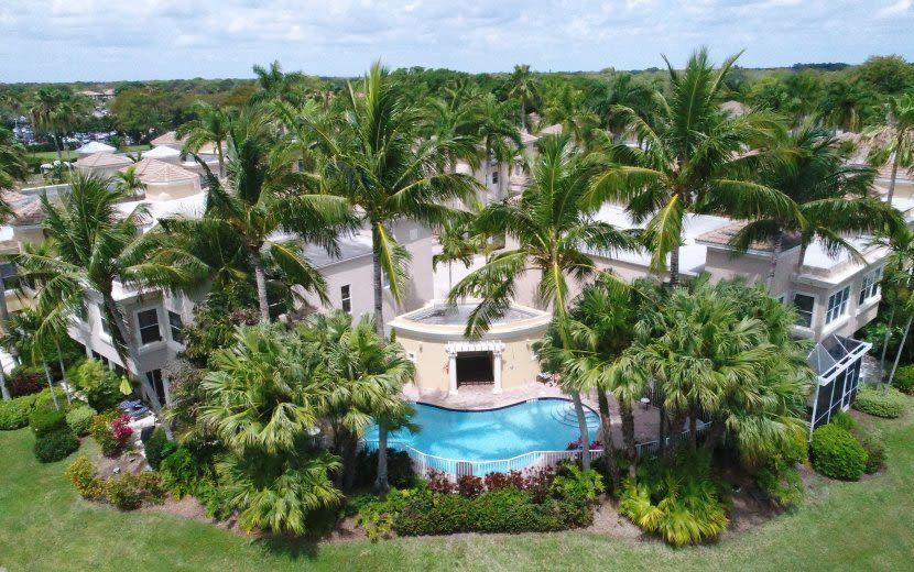 509 Resort Lane, Palm Beach Gardens, FL, 33418
