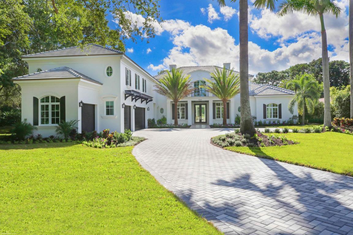 3040 Miro Drive S, Palm Beach Gardens, FL, 33410
