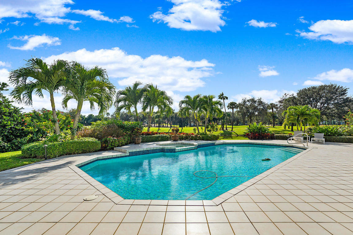 3160 Burgundy Drive N, Palm Beach Gardens, FL, 33410