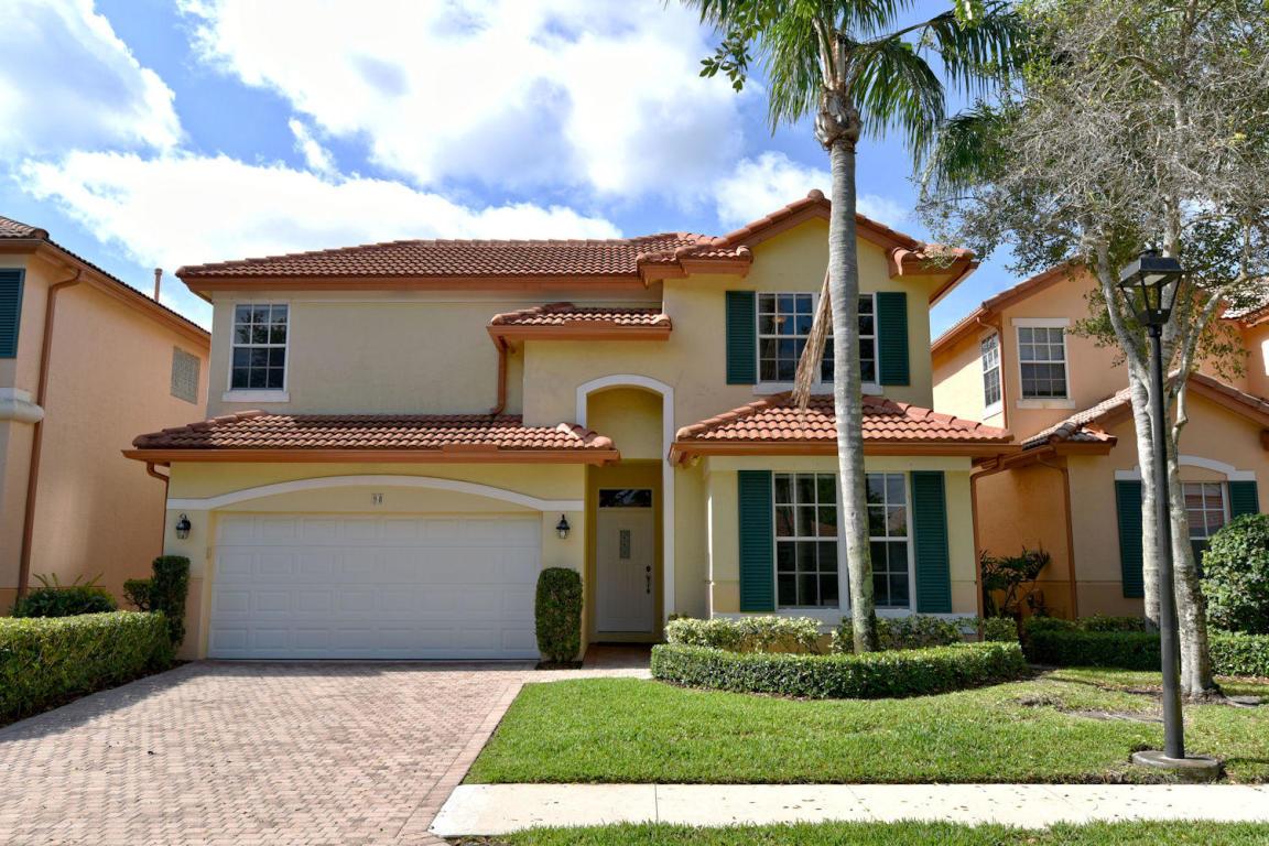 98 Monterey Pointe Drive, Palm Beach Gardens, FL, 33418