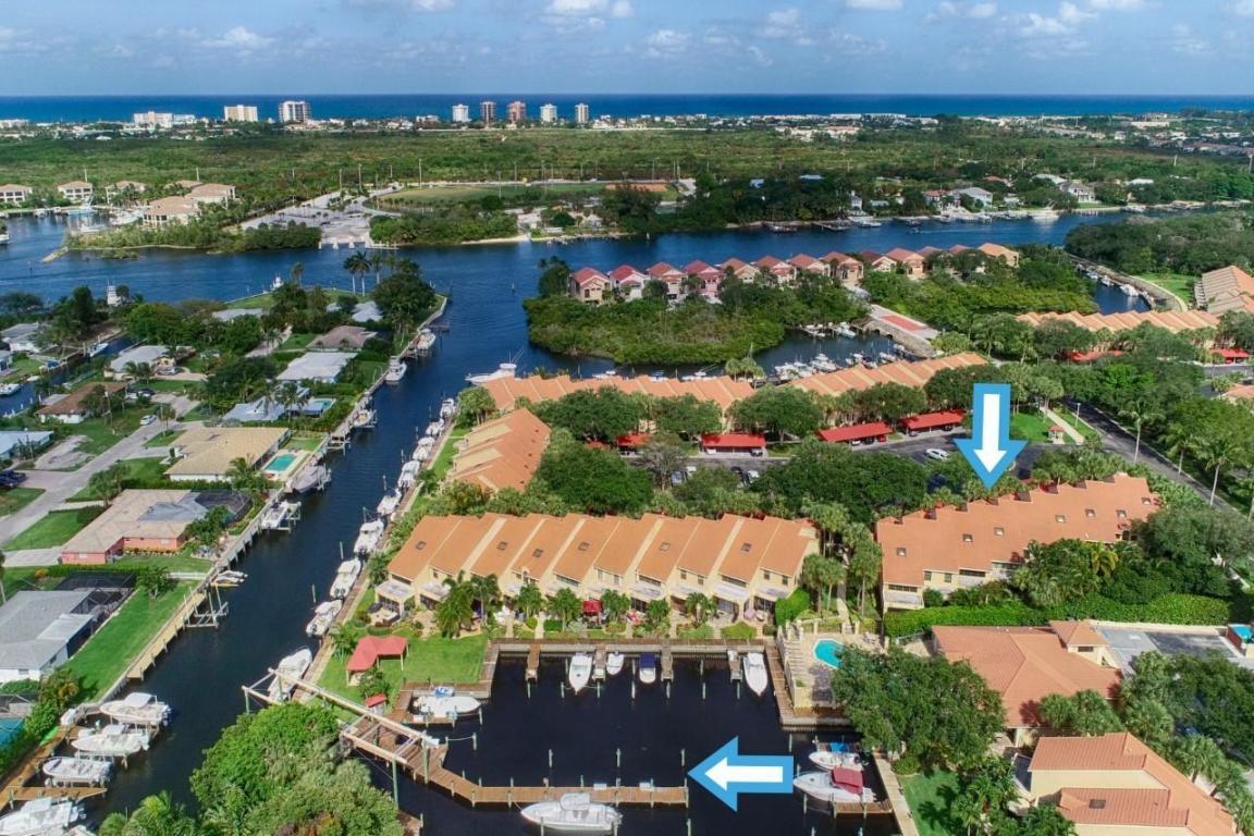 2379 Treasure Isle Drive Unit APT26 Dock APT29, Palm Beach Gardens, FL, 33410