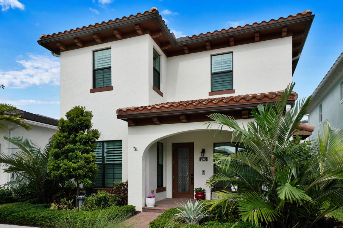 2105 Dickens Terrace, Palm Beach Gardens, FL, 33418