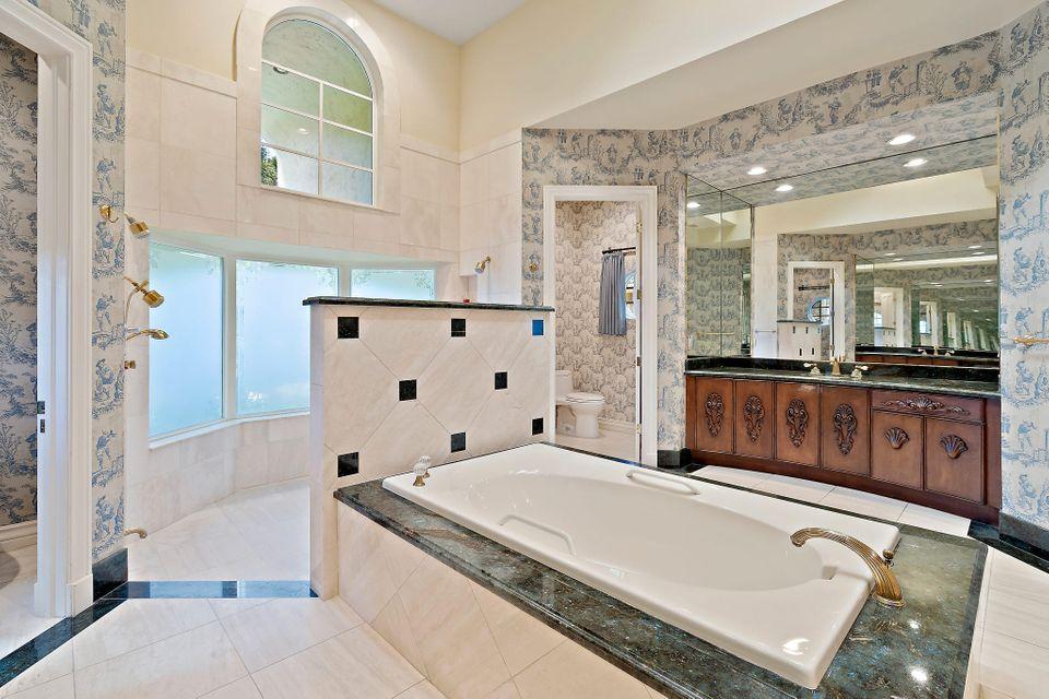 3161 Monet Drive W, Palm Beach Gardens, FL, 33410