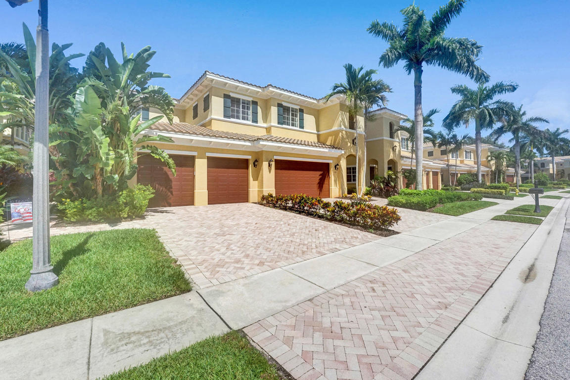 335 Chambord Terrace, Palm Beach Gardens, FL, 33410