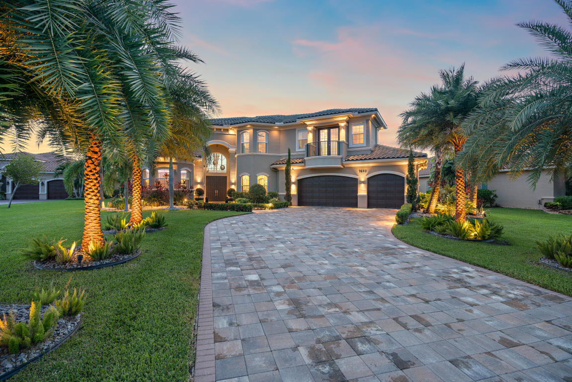 7643 Maywood Crest Drive, Palm Beach Gardens, FL, 33412