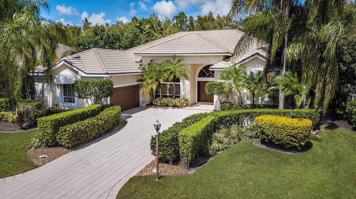 14 Windward Isle, Palm Beach Gardens, FL, 33418