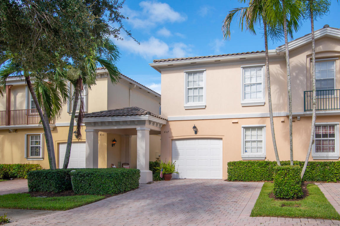 437 Capistrano Drive, Palm Beach Gardens, FL, 33410