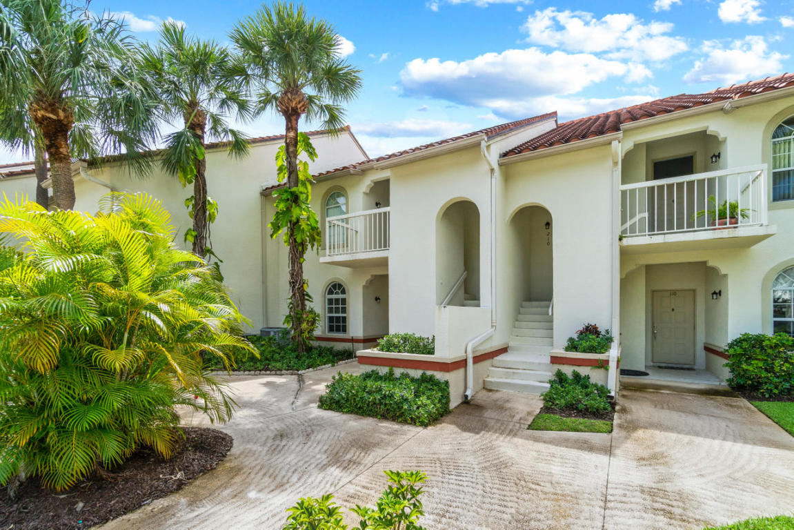 209 Cypress Point Drive, Palm Beach Gardens, FL, 33418