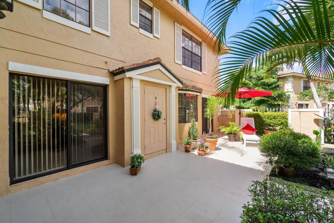 358 Prestwick Circle 4, Palm Beach Gardens, FL, 33418