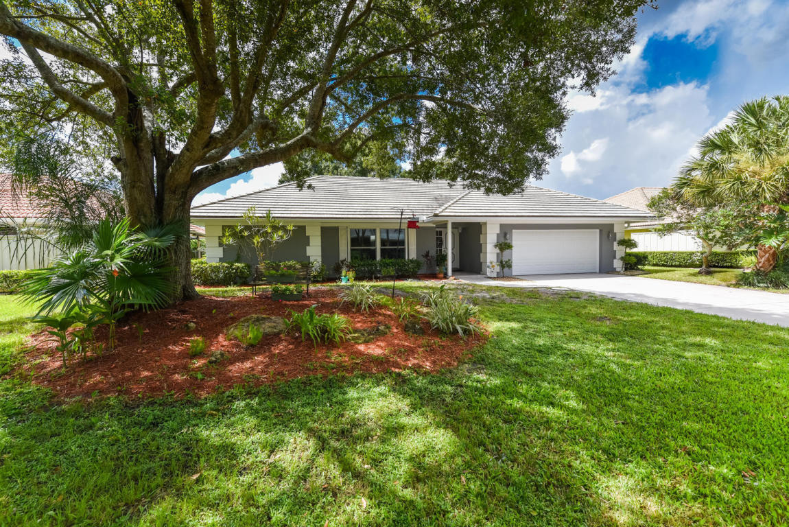 12 Saint Giles Road, Palm Beach Gardens, FL, 33418