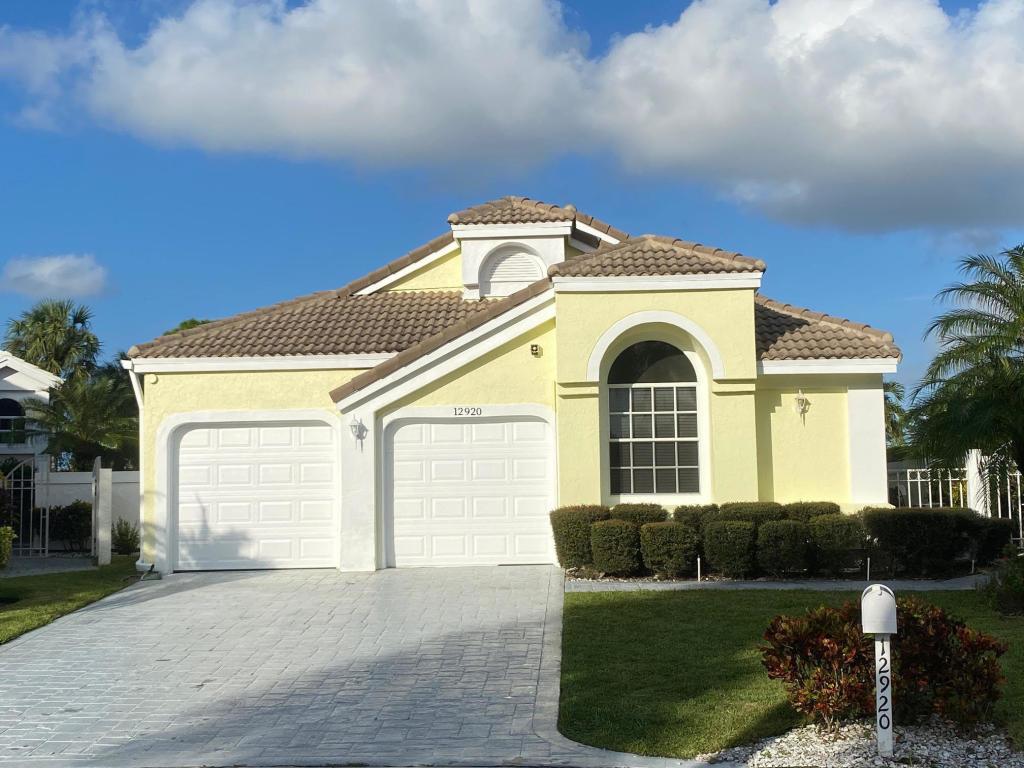 12920 Touchstone Place, Palm Beach Gardens, FL, 33418