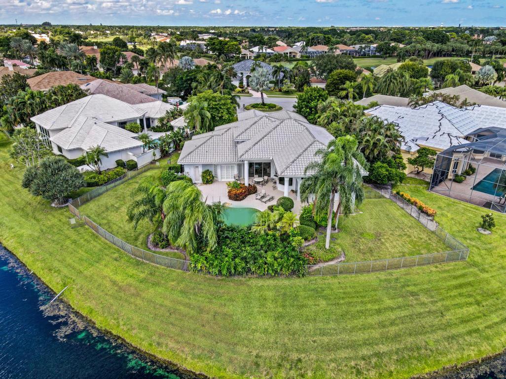15 Saint James Drive, Palm Beach Gardens, FL, 33418