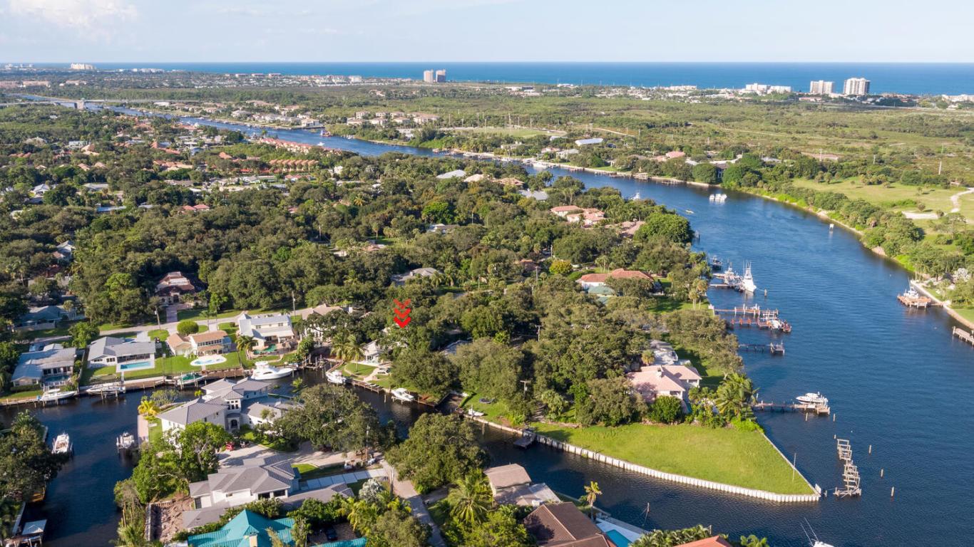 12973 Dock Way, Palm Beach Gardens, FL, 33410