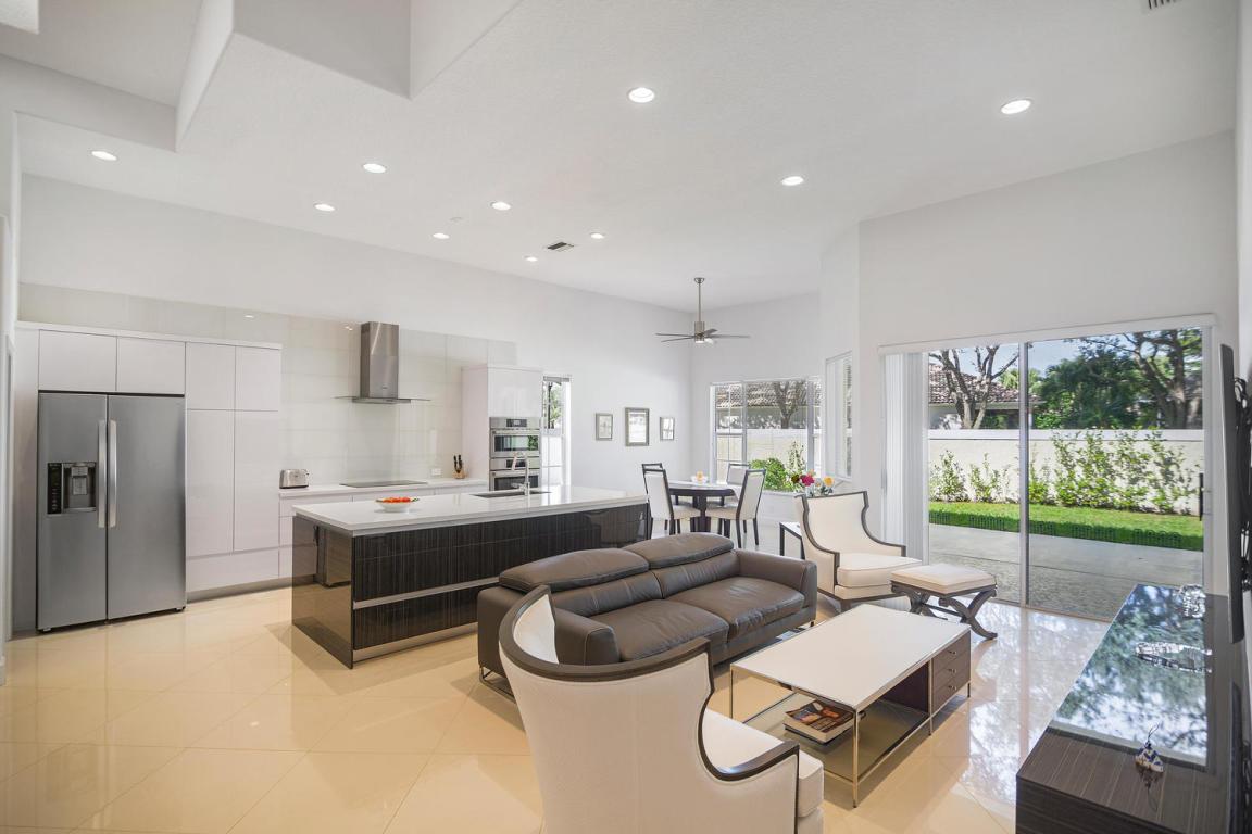 16 Porta Vista Circle, Palm Beach Gardens, FL, 33418