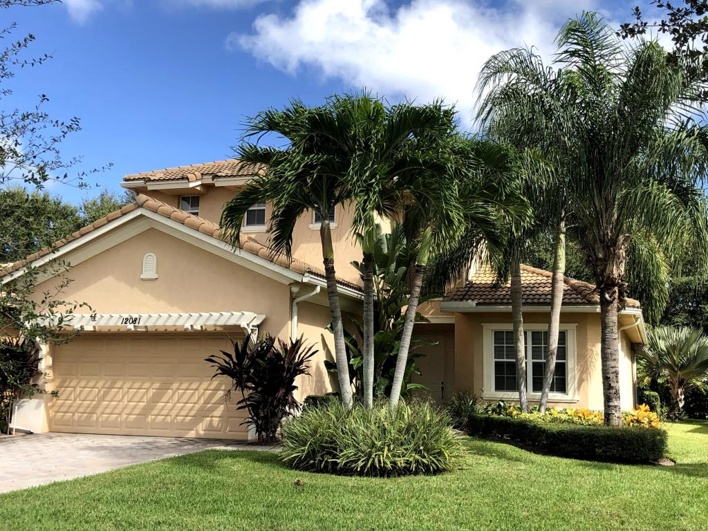 12081 Aviles Circle, Palm Beach Gardens, FL, 33418