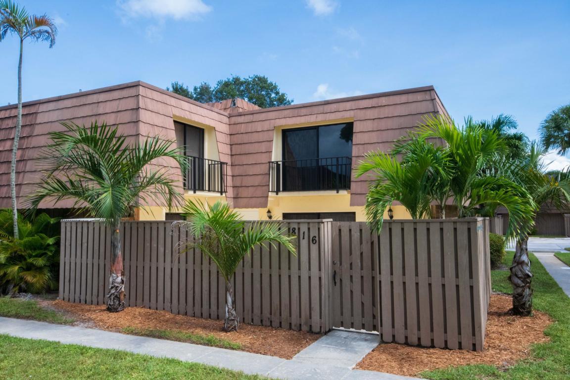 816 8th Court, Palm Beach Gardens, FL, 33410