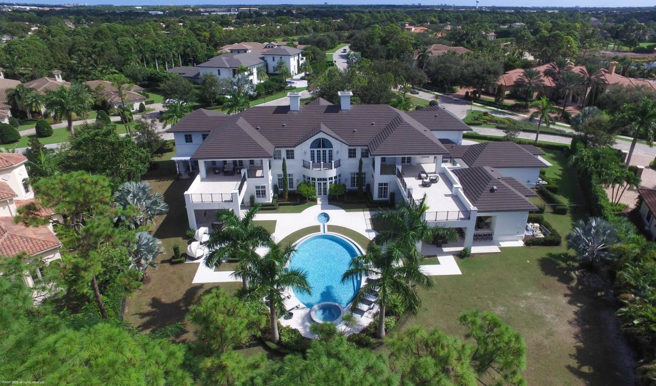 12403 Hautree Court, Palm Beach Gardens, FL, 33418