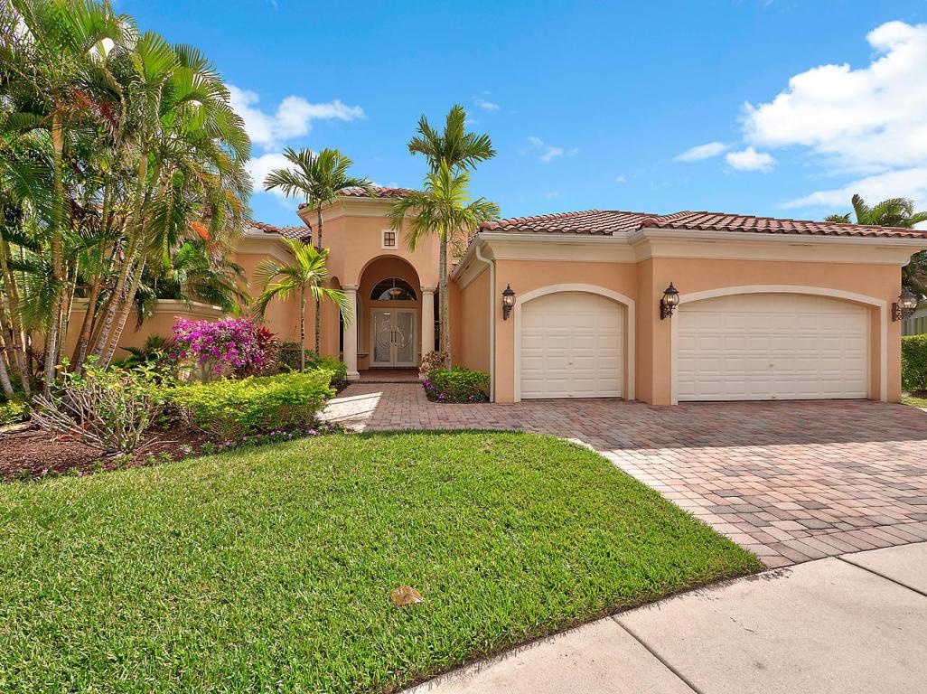 220 Via Emilia, Palm Beach Gardens, FL, 33418