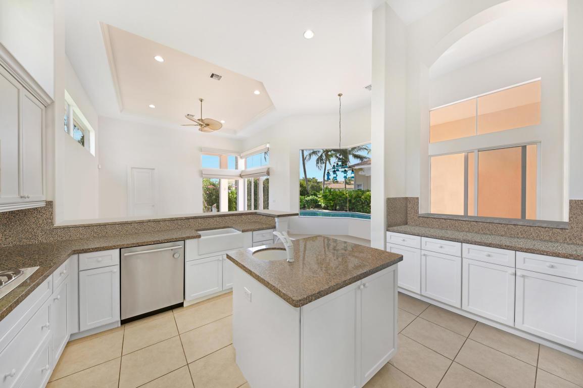 510 Les Jardin Drive, Palm Beach Gardens, FL, 33410