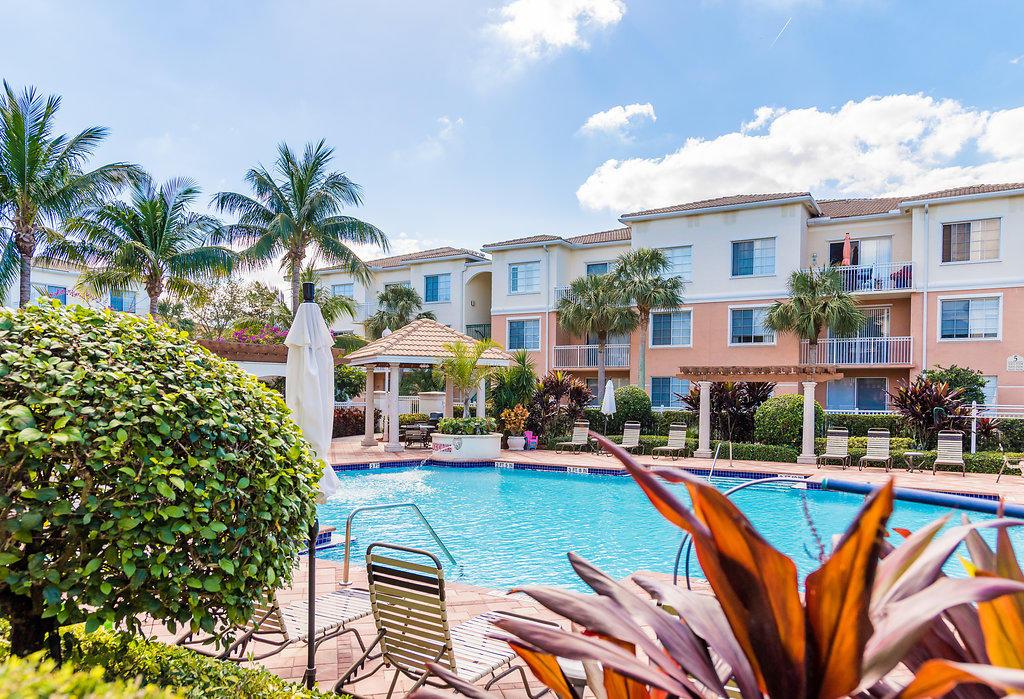 5206 Myrtlewood Circle E 5206, Palm Beach Gardens, FL, 33418