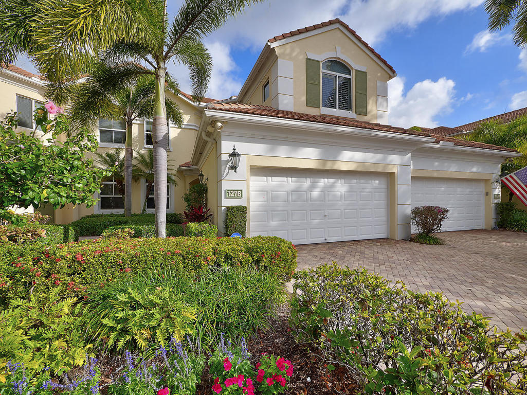 127 Palm Bay Terrace B, Palm Beach Gardens, FL, 33418