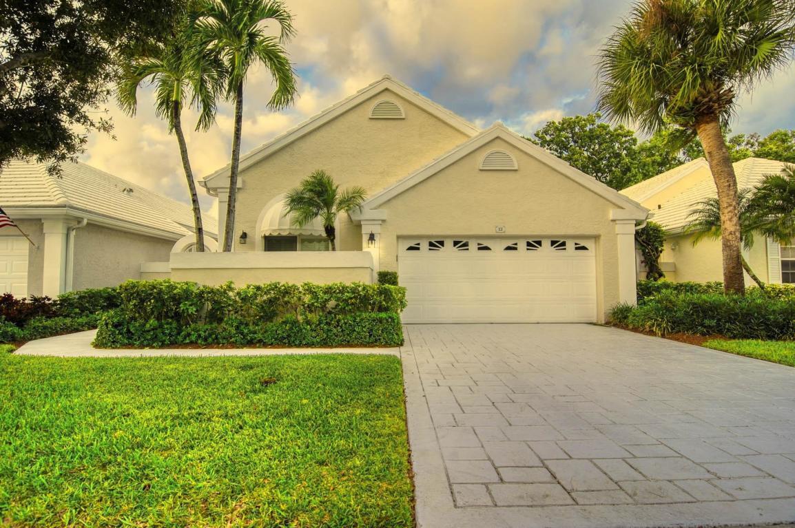 12 Windsor Lane, Palm Beach Gardens, FL, 33418