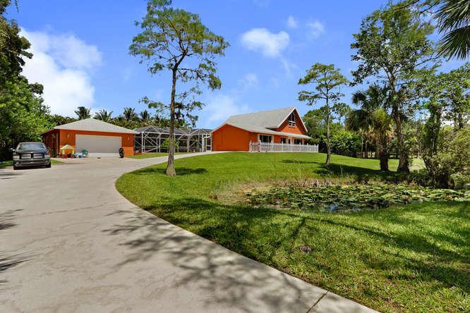 15603 85th Avenue N, Palm Beach Gardens, FL, 33418