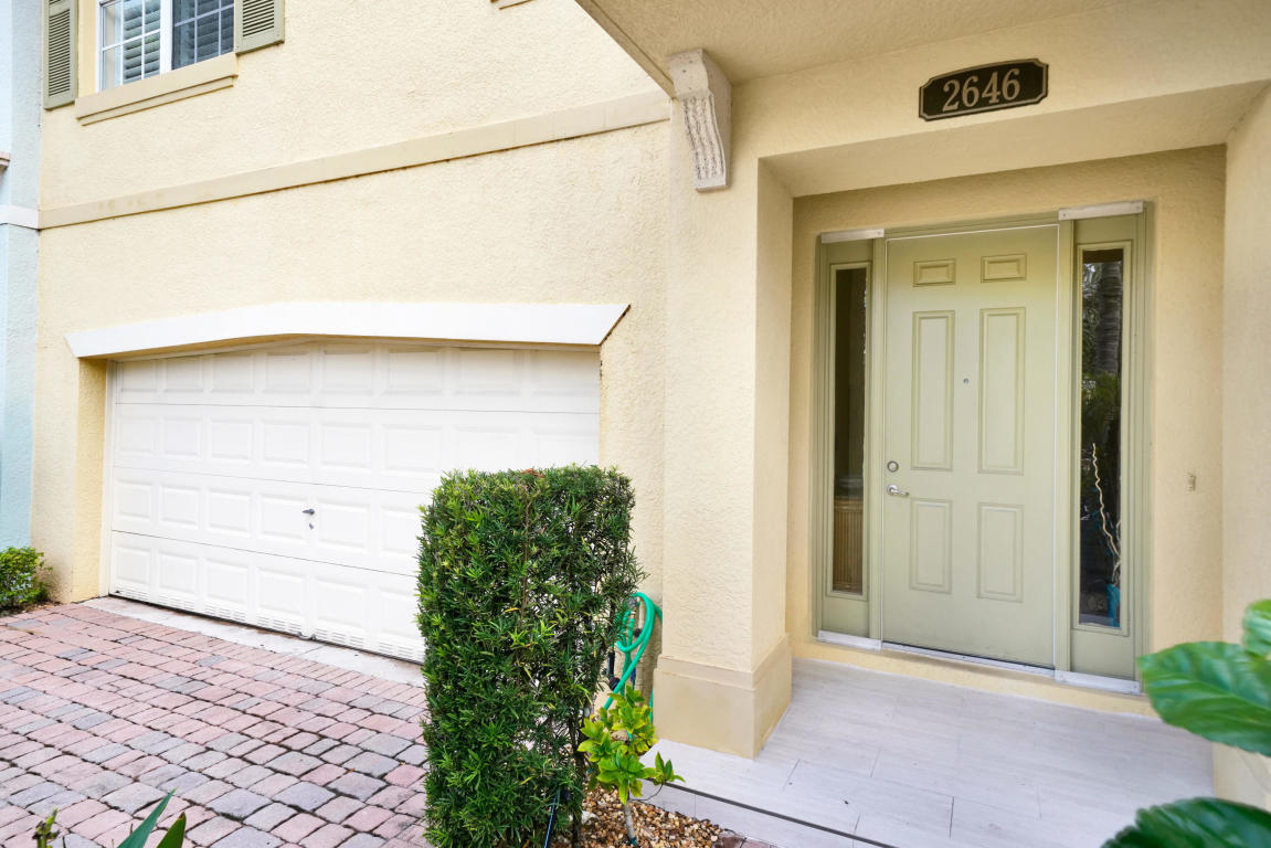 2646 Ravella Lane, Palm Beach Gardens, FL, 33410