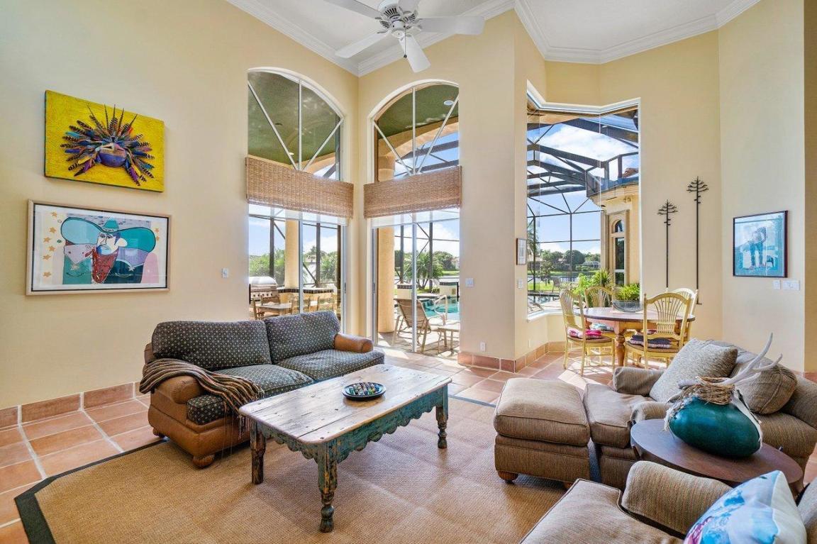13 Saint James Drive, Palm Beach Gardens, FL, 33418