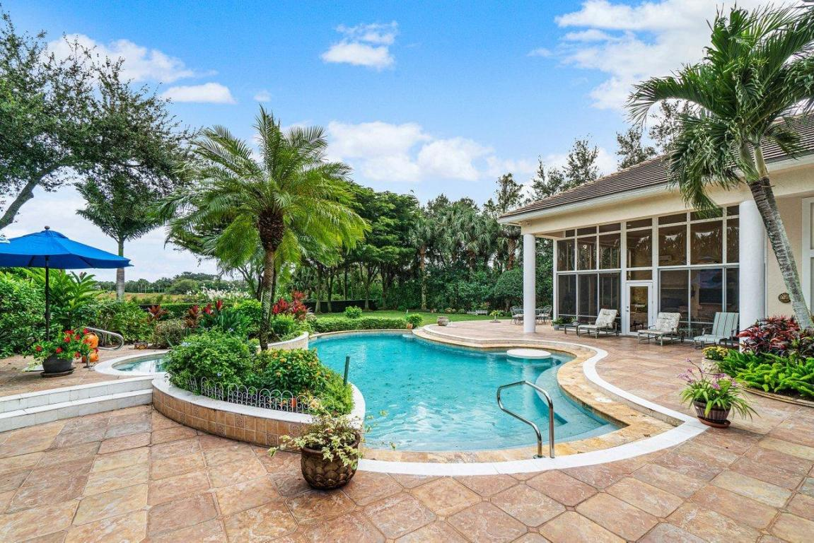 7801 Old Marsh Road, Palm Beach Gardens, FL, 33418