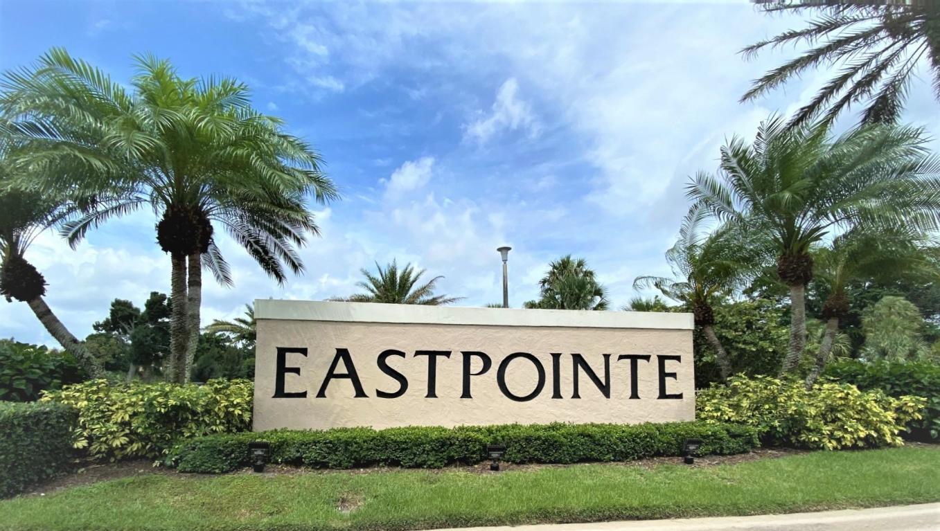 6801 Eastpointe Pines Street, Palm Beach Gardens, FL, 33418