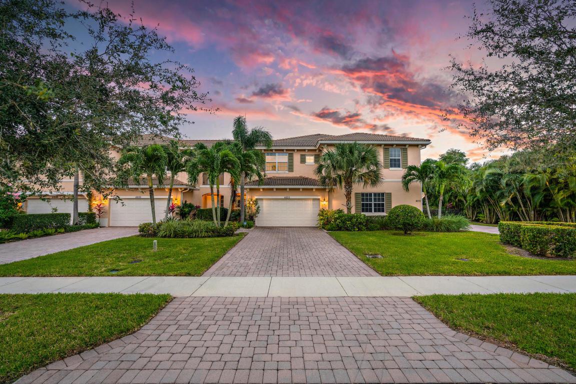 4855 Cadiz Circle, Palm Beach Gardens, FL, 33418
