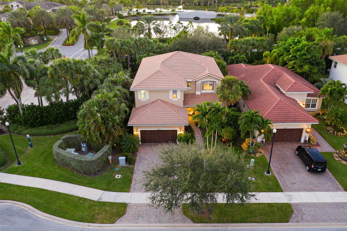 12407 Aviles Circle, Palm Beach Gardens, FL, 33418