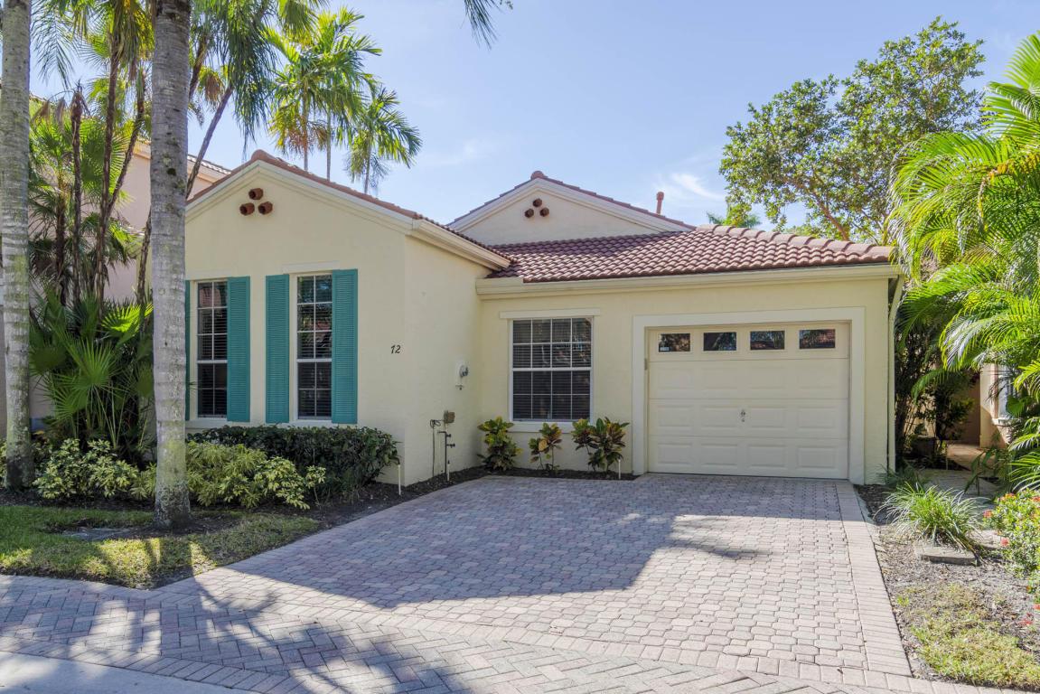 72 Via Verona, Palm Beach Gardens, FL, 33418