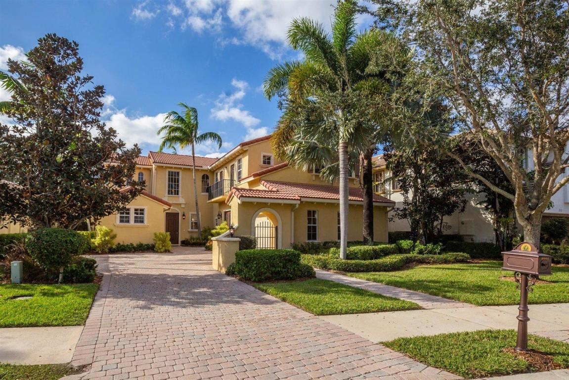 1111 Vintner Boulevard, Palm Beach Gardens, FL, 33410