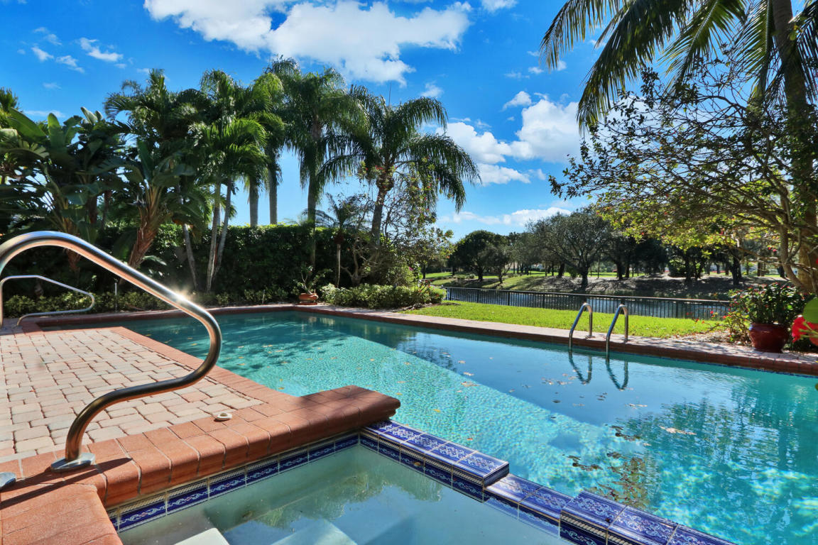 13289 Provence Drive, Palm Beach Gardens, FL, 33410
