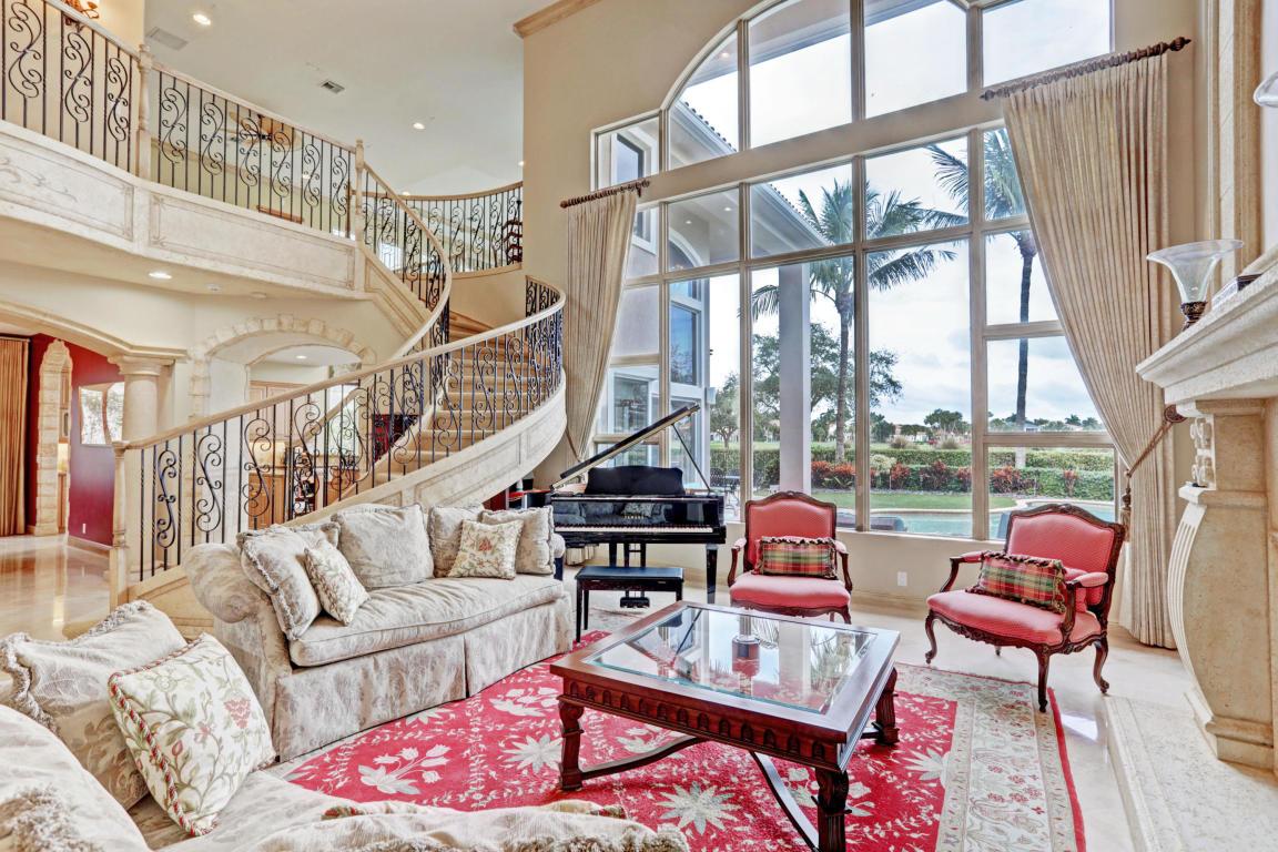 626 Hermitage Circle, Palm Beach Gardens, FL, 33410