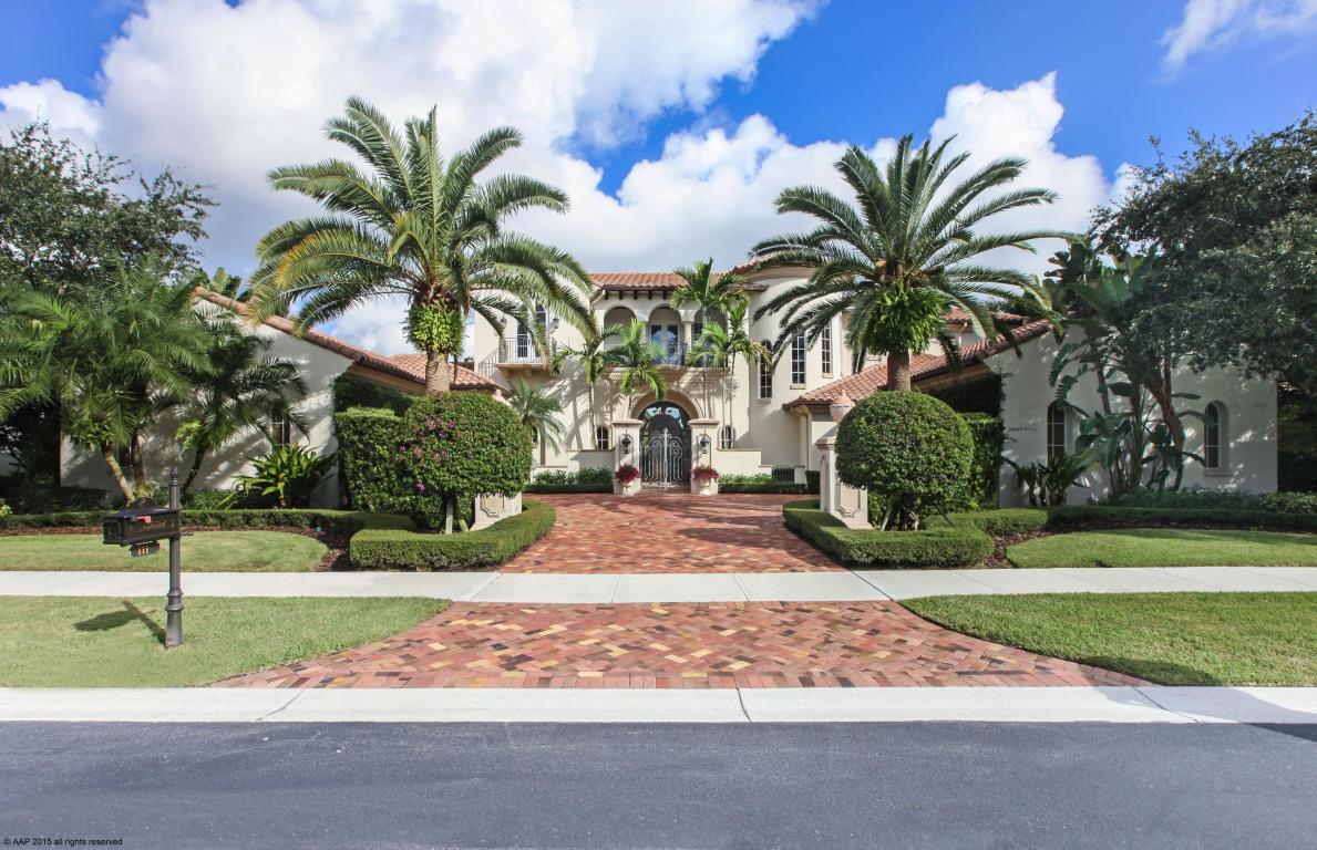 111 Via Palacio, Palm Beach Gardens, FL, 33418