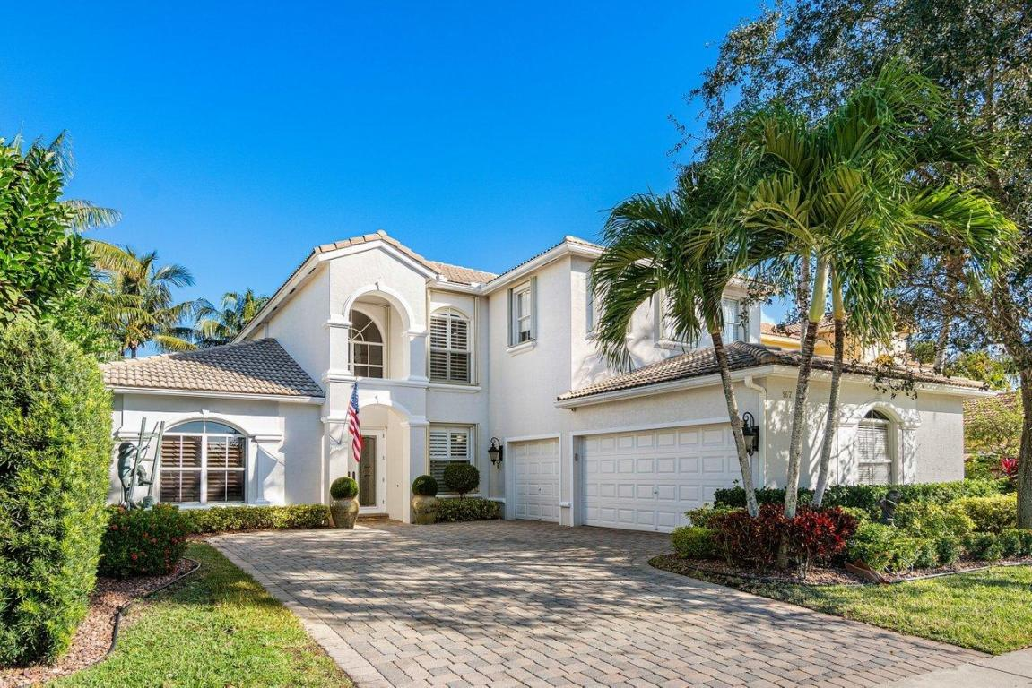 167 Sedona Way, Palm Beach Gardens, FL, 33418