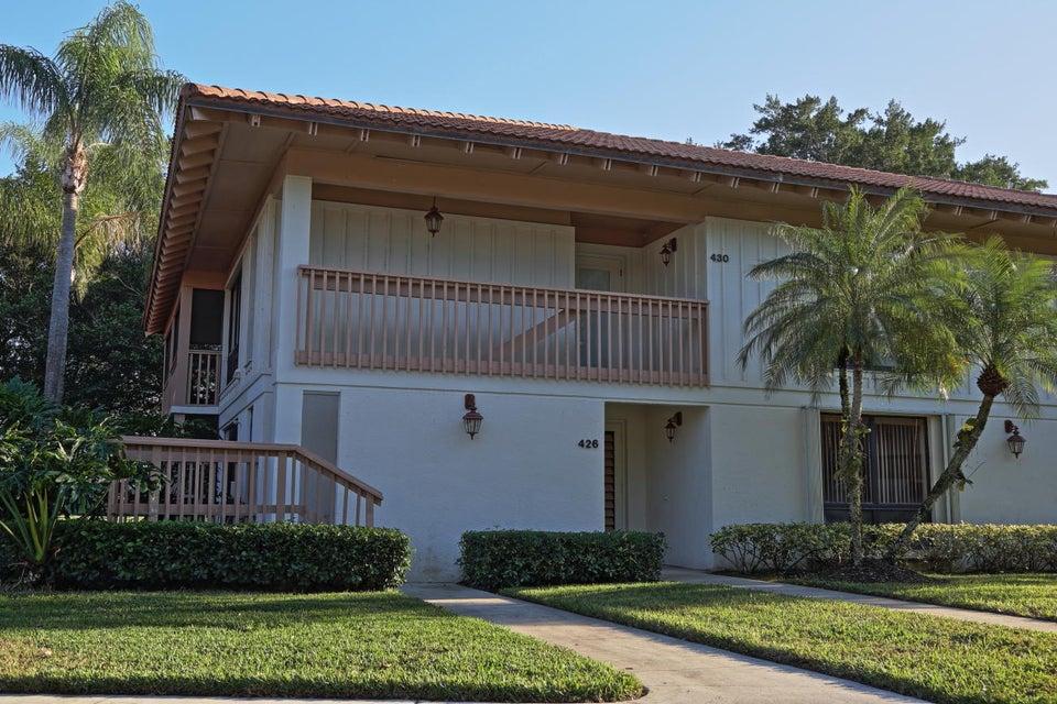 430 Brackenwood Lane S 430, Palm Beach Gardens, FL, 33418